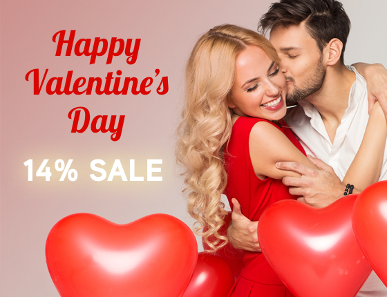 Be my valentine! – Our gift to all Sugarbabes and Sugardaddies!